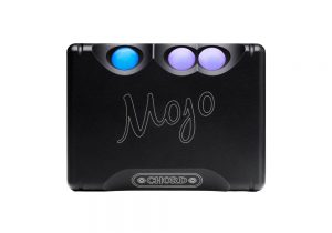 Mojo Portable DAC & Headphone Amp