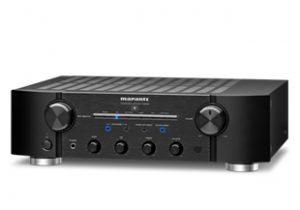 Expert Pro 220 digital integrated amplifier  Display unit