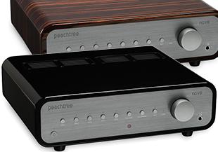 nova150 integrated amplifier len wallis audio