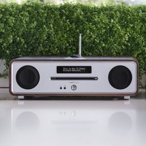 Benchtop Audio Systems