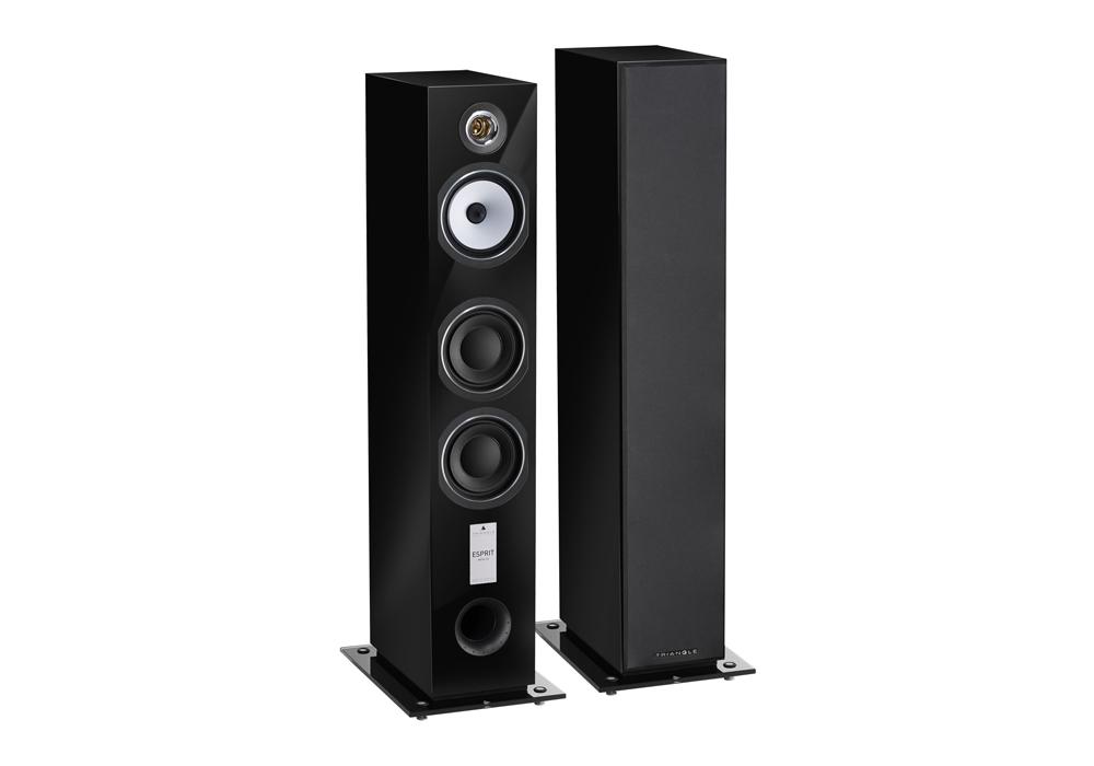 esprit antal ez 3 way bass reflex reflex floor standing. Black Bedroom Furniture Sets. Home Design Ideas
