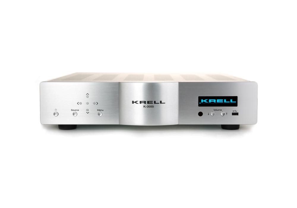 K-300i Digital  Integrated Amplifier with Digital Module