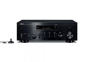 Yamaha R-N803 Stereo Receiver