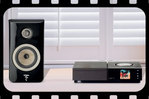 Naim & Focal Beautiful Hi-Fi System Bundles